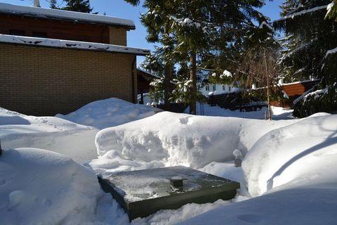 Топас в зимнее время