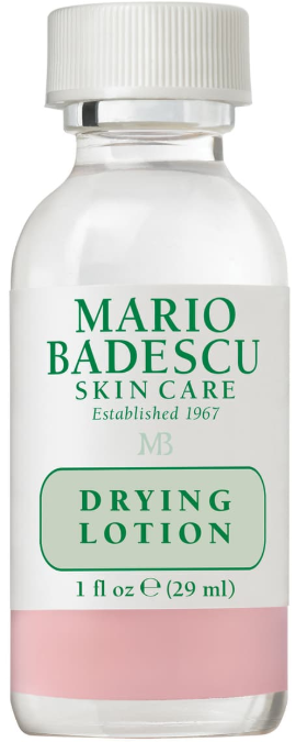 Mario Badescu Drying Lotion средство для лечения акне 29 мл