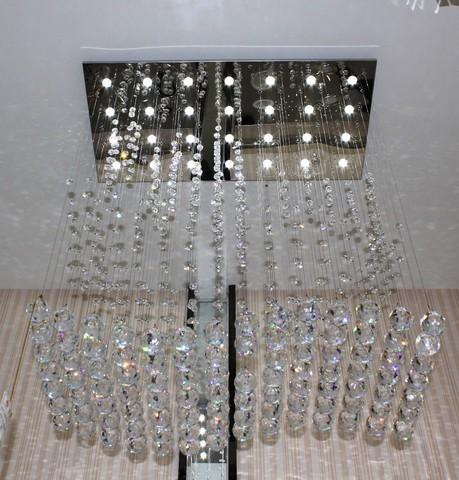 cristal chandelier 34-09  ( Cristal palace )