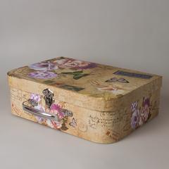 Коробка подарочная 47656 m