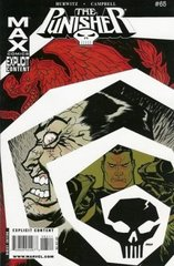 Punisher MAX #65
