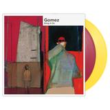 Gomez / Bring It On (Coloured Vinyl)(2LP)