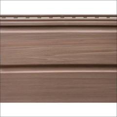 Сайдинг акриловый Tecos Natural wood effect Вагонка Канадский дуб