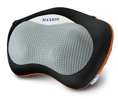 Maxion MX-500 массажная подушка c ИК-прогревом
