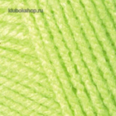 Пряжа Baby (YarnArt) 13854 Яркий салат, фото