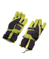 Перчатки Dakine Wrangler Glove Citron