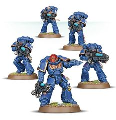 Primaris Hellblasters Combat Squad [предзаказ]