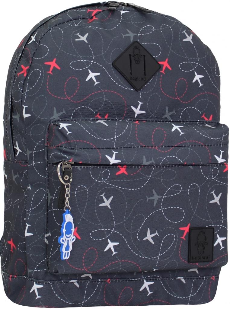 Городские рюкзаки Рюкзак Bagland Молодежный (дизайн) 17 л. сублімація 265 (00533664) c2c5e0471f16b04fa64bab0d536641e8.JPG