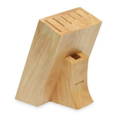блок «leo» для 5 ножей и ножниц