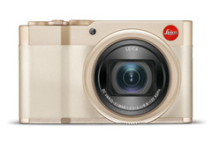 Leica C-lux (light-gold)