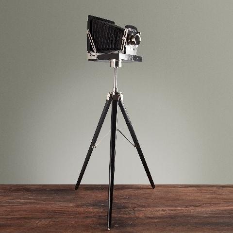 Сувенир Roomers Камера Никель