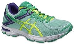 Обзор детских кроссовок для бега Asics GT-1000 4 GS (C558N 4407) фото
