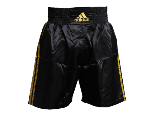 Шорты боксерские Adidas Multi Boxing Shorts adiSMB01 (1)