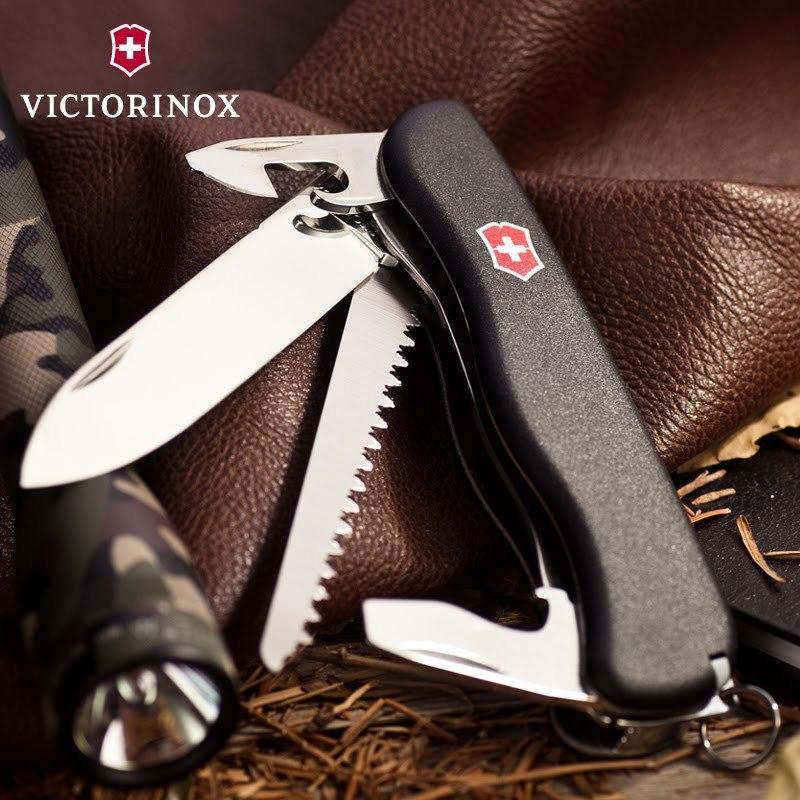 Forester Black Victorinox (0.8363.3)