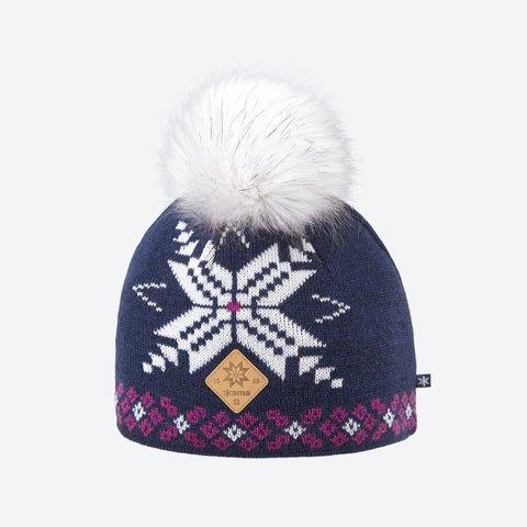 шапка Kama A111
