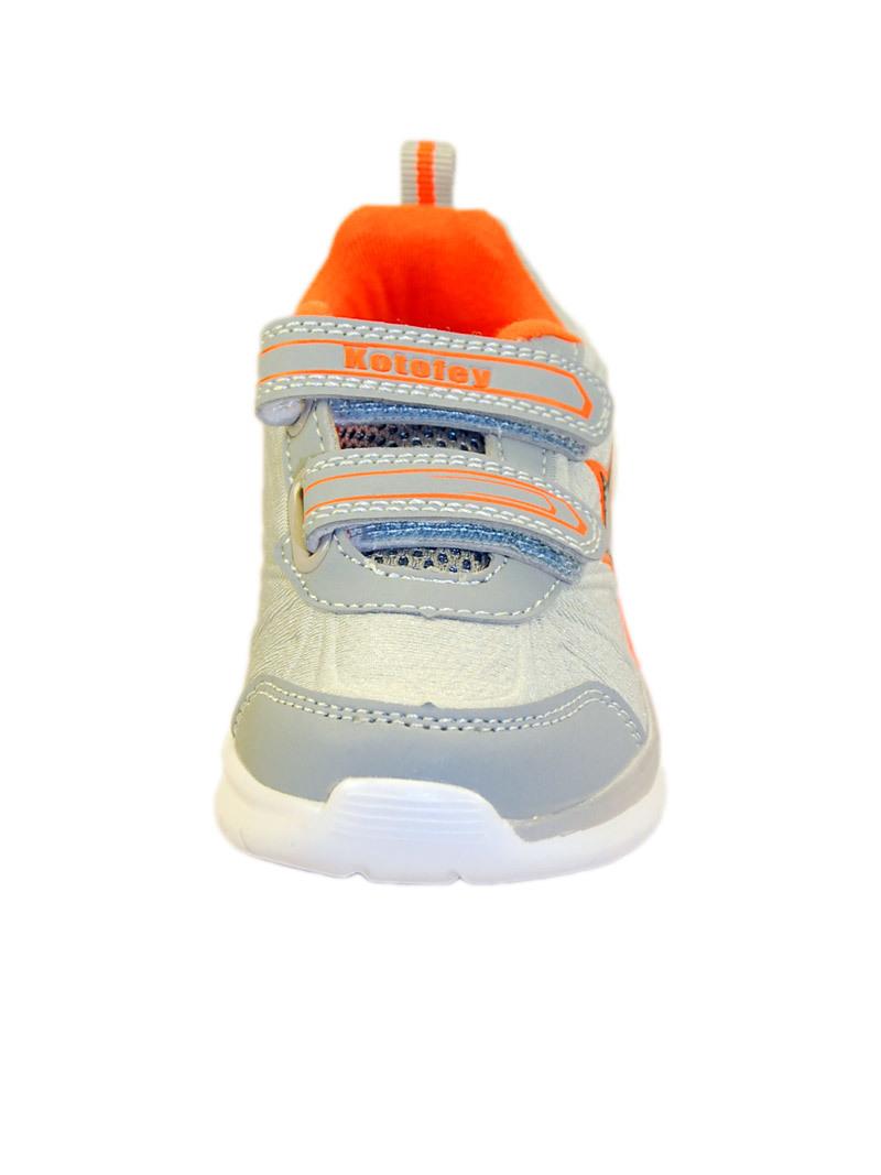 2bc2dfde Кроссовки 144085-71 Котофей для мальчиков. Магазин детской обуви ...