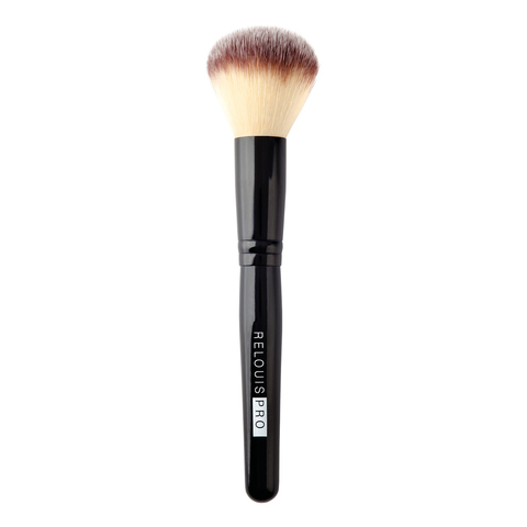 RELOUIS PRO POWDER BRUSH