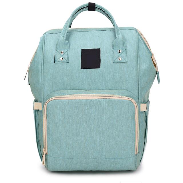 Мятный цветовой вариант рюкзака