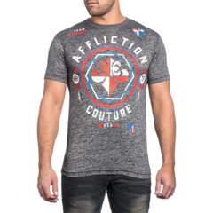 Футболка Affliction Couture Sport