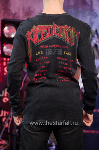 Пуловер Affliction