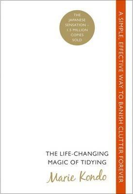 Kitab The Life-Changing Magic of Tidying | Marie Kondo