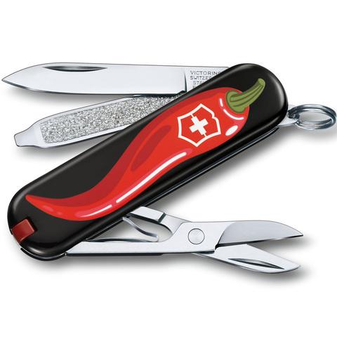 Нож-брелок Victorinox модель 0.6223.L1904 Classic SD