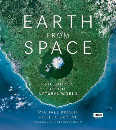 Kitab Earth from Space | Michael Bright , Chloe Sarosh