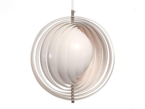 replica Verner Panton Moon pendant lamp