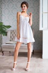 Сорочка ночная женская MIA-MIA  Helene 16190
