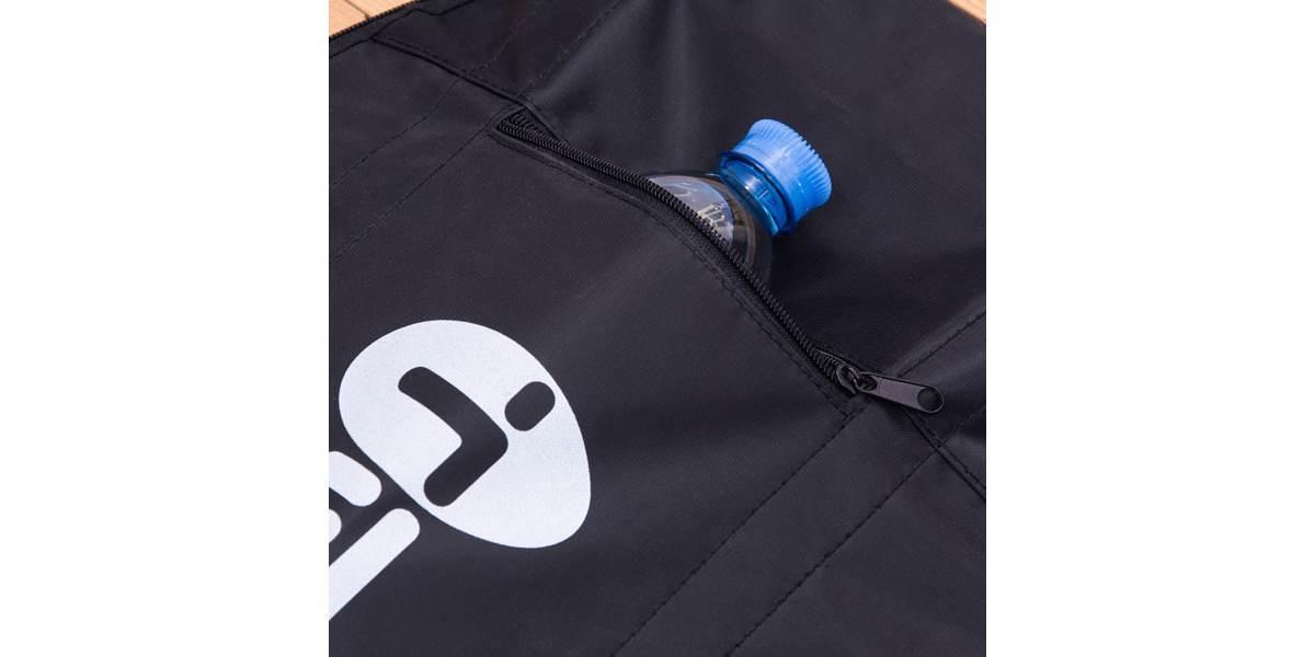 Чехол-рюкзак Treekix Basic с карманом