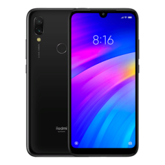 Смартфон Xiaomi Redmi 7 2/16Gb Black EU (Global Version)