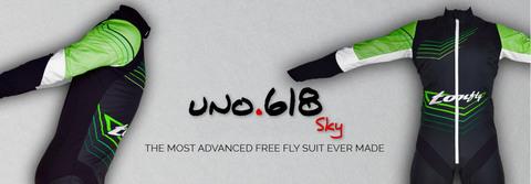Uno 618 Sky