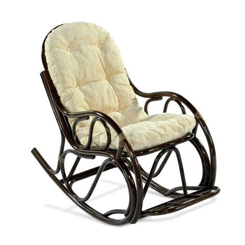Кресло-качалка с подножкой, 05/17 Matt Б