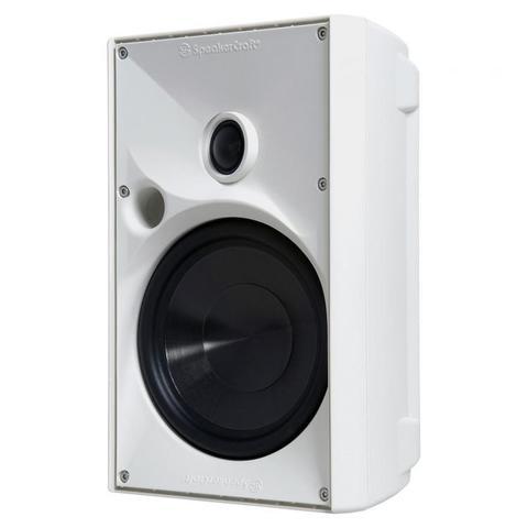 SpeakerCraft OE6 One White, акустика всепогодная
