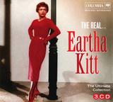 Eartha Kitt / The Real... Eartha Kitt (3CD)