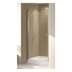 Дверь душевая в нишу распашная 80х190 см Cezares Eco ECO-O-B-1-80-P-Cr фото