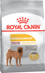 Royal Canin Medium Dermacomfort 10 кг