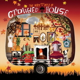 Crowded House / The Very Very Best Of Crowded House (2LP)