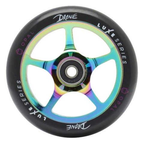 Колесо для самоката DRONE Luxe Series (Opal)
