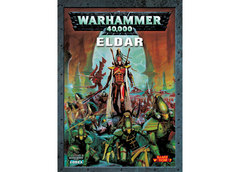 Codex: Eldar (5 редакция)