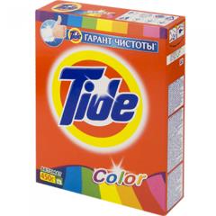 Стиральный порошок TIDE Color, 450гр