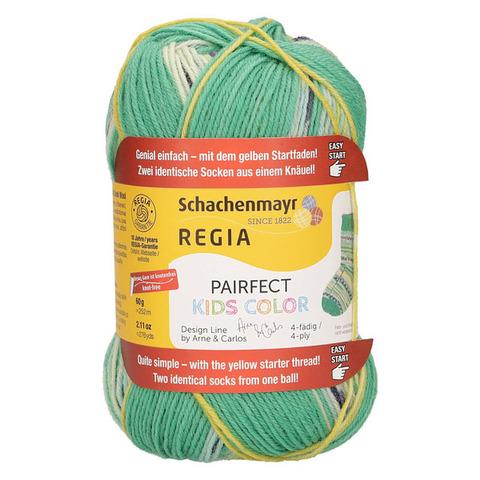 Regia Pairfect Kids Color 2987