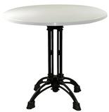 Имперо werzalit-800, стол