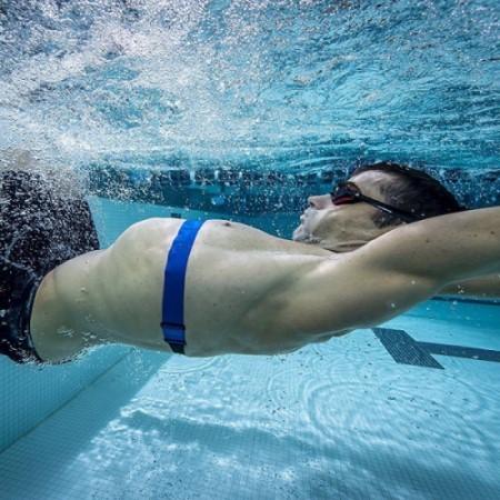 Монитор сердечного ритма Garmin HRM-Swim