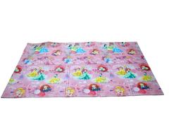 Складной детский коврик Принцессы 4156