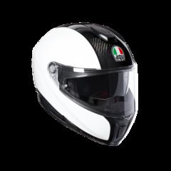 Sportmodular Solid / Черный-белый