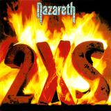 Nazareth / 2XS ( 30th Anniversary Edition)(CD)