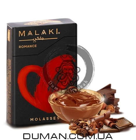 Табак Malaki Romance (Малаки Романс)