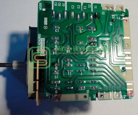 Таймер для стиральной машины Electrolux (Электролюкс) - 1247050030/1247050014