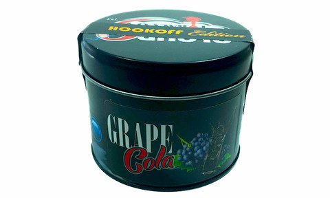 CLOUD9 - GRAPE COLA - 250GR T2
